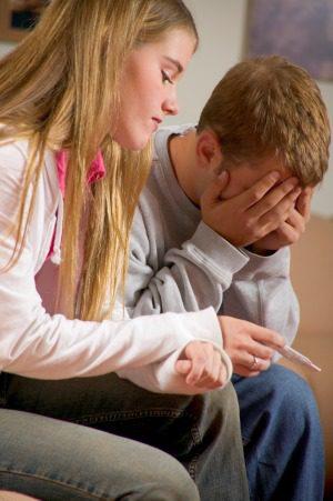 Adolescentes embarazados