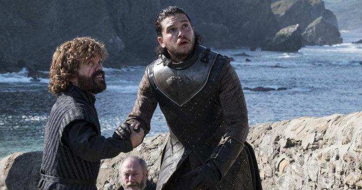 Jon y Tyrion son nombres de niño que están creciendo en Reino Unido