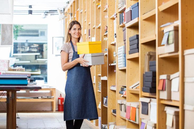 Muchas mujeres autónomas deben volver al trabajo antes de tiempo para poder tener ingresos