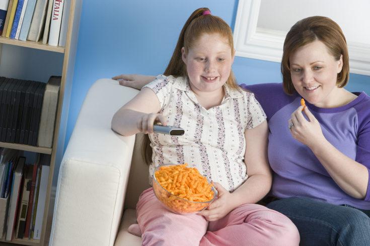 La obesidad infantil causará enfermedades crónicas en al adultez