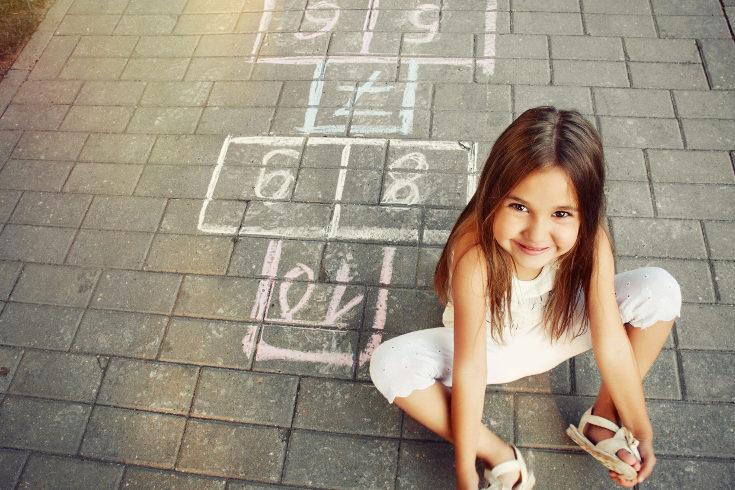 Los juegos de psicomotricidad infantil se adaptan según la edad