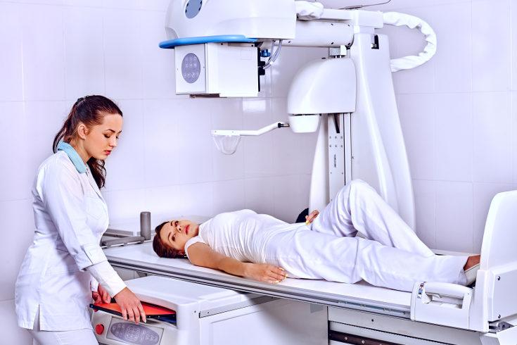 La histerosalpingografia detecta enfermedades o probelmas relacionados con el útero