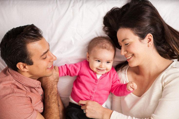 Estos tratamientos ayudan a que muchas mujeres y parejas tengan un bebé