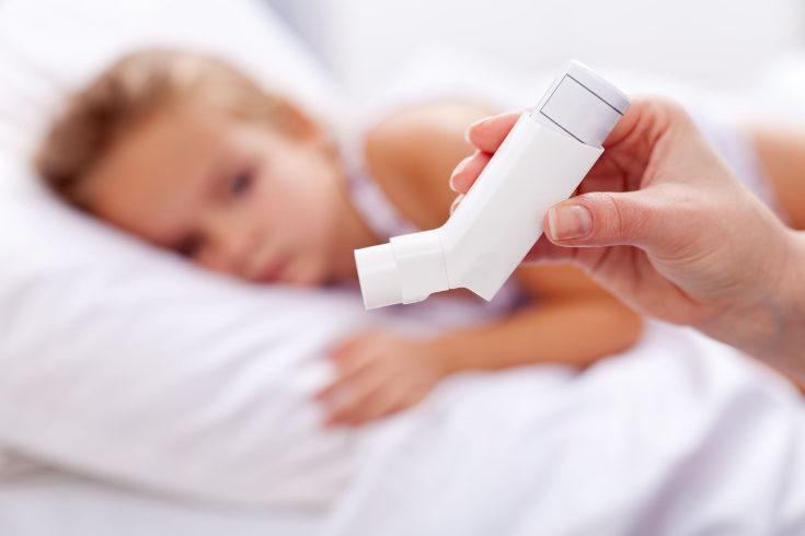 El asma, las vegetaciones o la apnea pueden provocar los ronquidos
