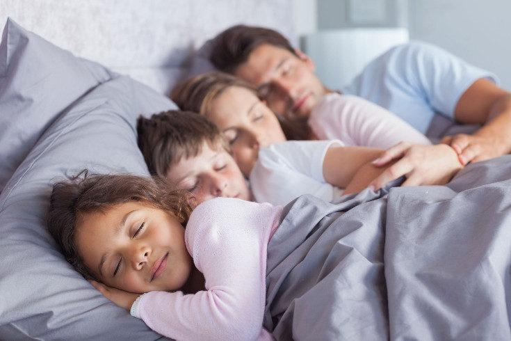 Dependiendo de la causa, hay diferentes tratamientos para los ronquidos en niños