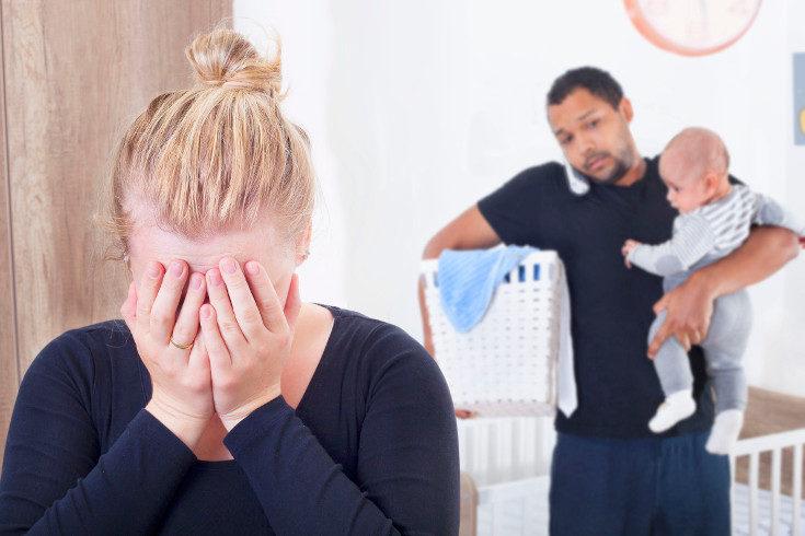 Debemos estar atentos y brindar a la madre con psicosis todo nuestro apoyo y facilitarle el acceso al tratamiento psicológico
