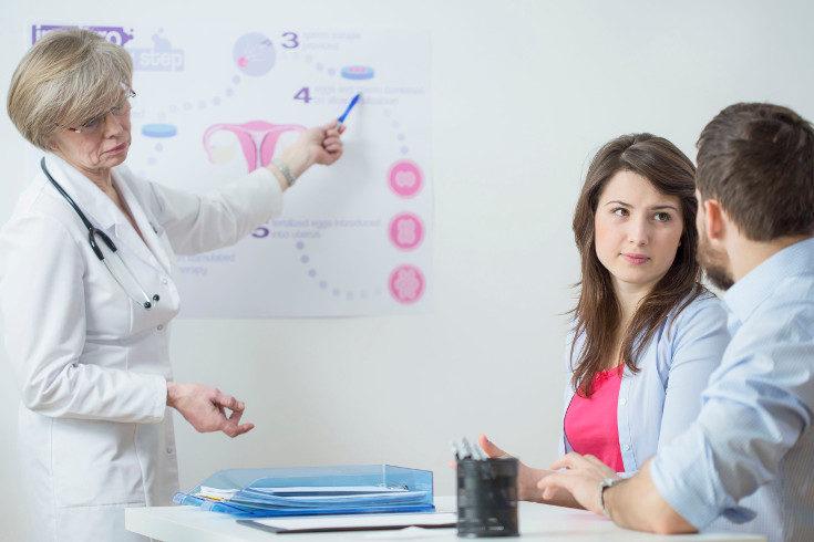 En los tratamientos de fertilidad, no es necesario guardar reposo los días después de la intervención