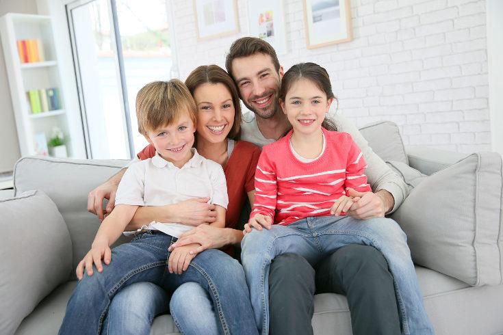 Muchos trastornos infantiles no tienen relación con los padres