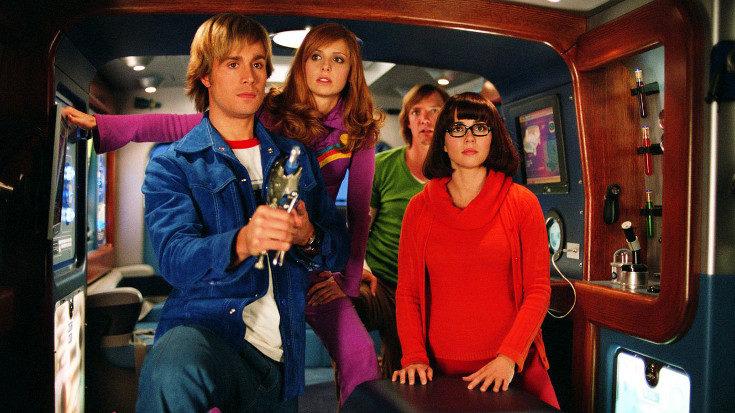 Scooby Doo 2: Desatado