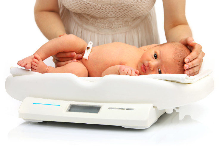 Ante cualquier duda pregunta al pediatra del bebé para que determine cuál puede ser la causa