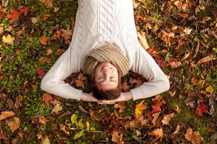 Es importante llevar una vida relajada, porque el estrés afecta también a nuestra fertilidad
