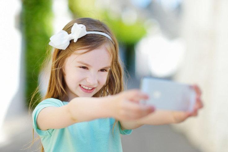 Subiendo fotos de nuestros hijos nos exponemos a que sean robadas