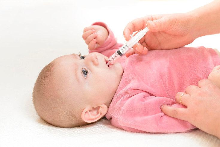 El paracetamol es bueno para los cólicos, pero pregunta antes al pediatra