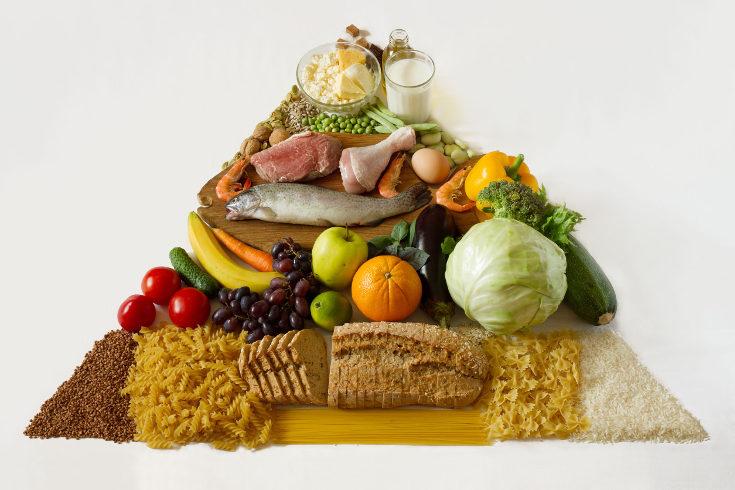 Una dieta poco equilibrada, haber vomitado mucho o el eceso de ayuno son algunas de las causas de la cetosis en niños
