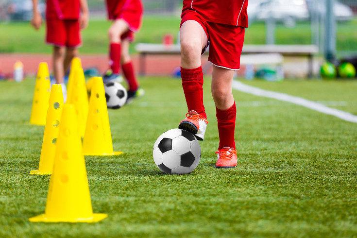 Es diferente animarles a que se esfuercen en algo que les guste y otra presionarles para conseguir la perfección o vivir del deporte