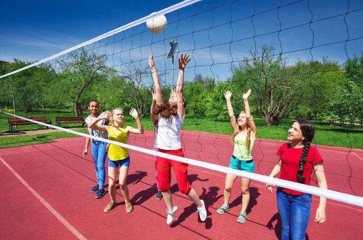 Presionando a nuestros hijos sólo conseguiremos que no rindan bien ni dentro ni fuera de la actividad