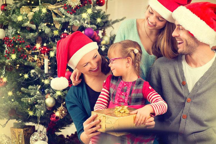 Hacer la carta a los Reyes Magos juntos nos ayudará a conocer qué es lo que más les apetece a nuestros hijos