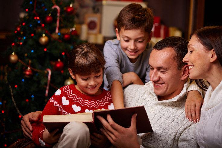 En Navidad la familia cobra un sentido muy importante