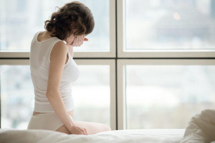 Hay muchos factores que pueden retrasar el periodo, ocmo el estrés, la dieta o ciertos medicamentos