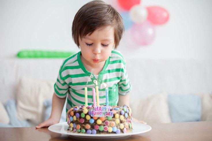 Adapta el plan a tu presupuesto, no por ser un cumpleaños más caro tiene que ser más divertido