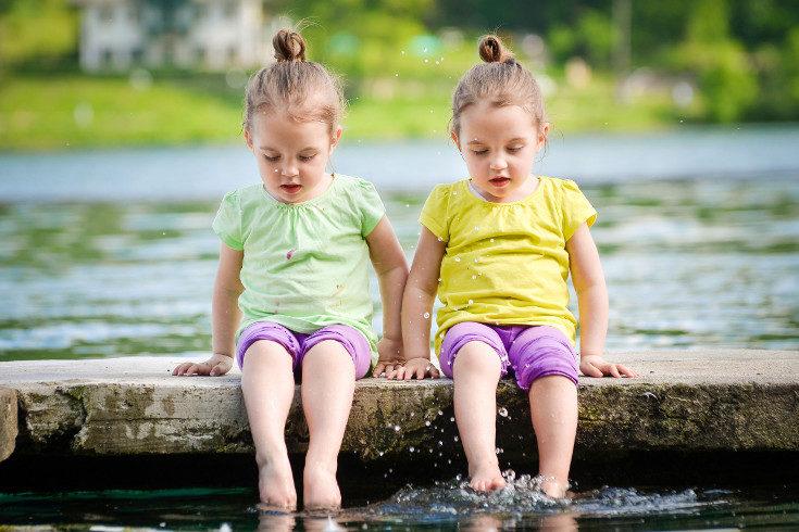 No se conocen las causas exactas de tener gemelos idénticos