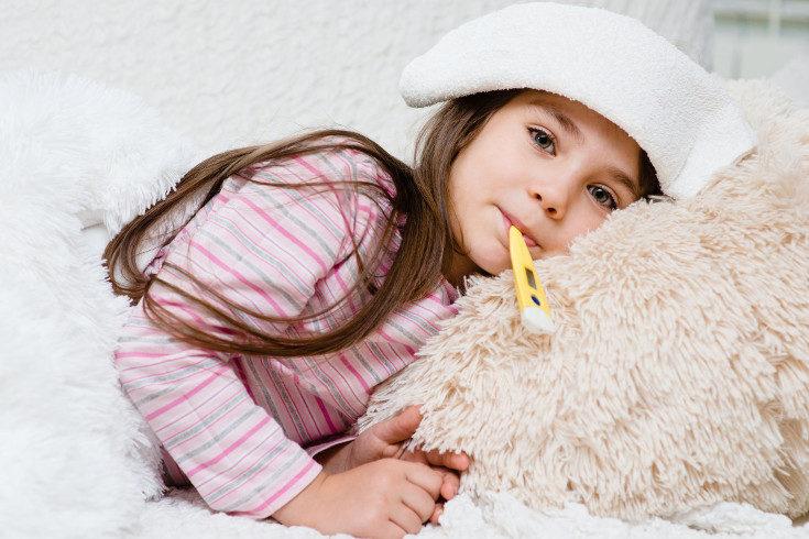 Los antibióticos dañan la flora intestinal, por lo que no se puede abusar de su uso