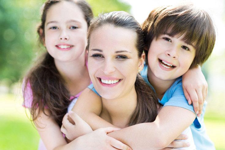 Existen diferentes categorías de familia numerosa