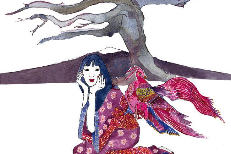 La Princesa Li es un cuento LGTB muy bonito