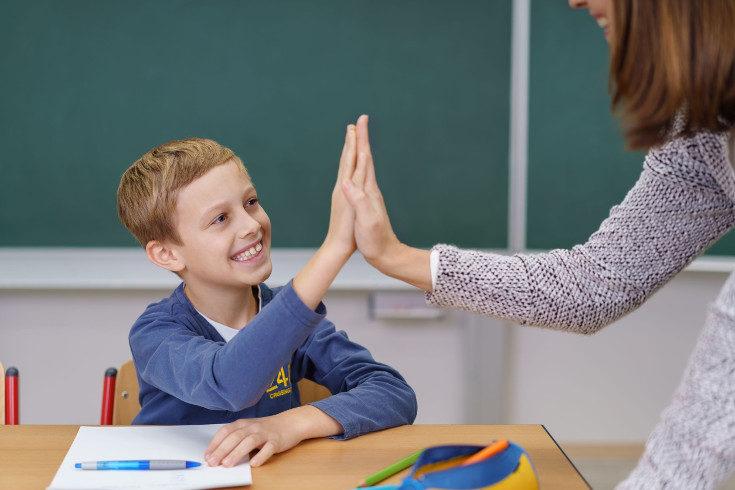Los niños índigos tienen una gran fuerza de voluntad
