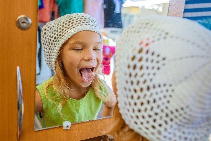 Los comentarios sobre el aspecto físico de las niñas hace que su autoestima se vea negativamente afectada