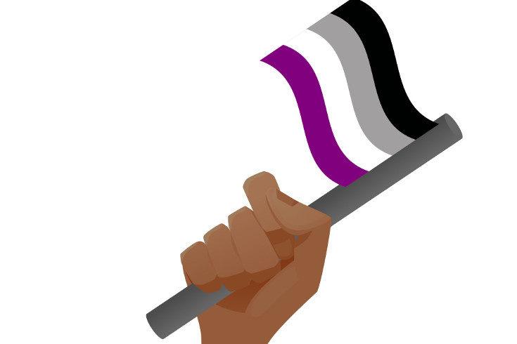 Muchos jóvenes pueden encontrar en la asexualidad el reflejo de lo que sienten y hasta ahora no entendían