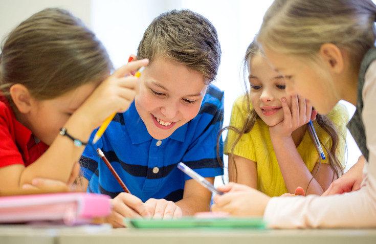 Enseñar a nuestros hijos a esforzarse también fomenta una buena autoestima
