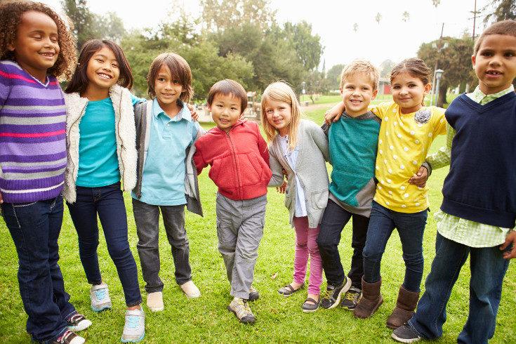Es bueno que los niños aprendan que existe diversidad afecta y sexual para que no rechacen ni se vean rechazados