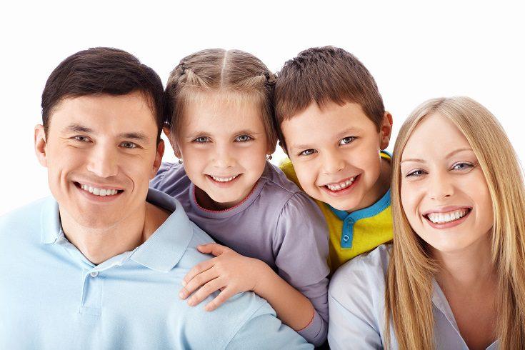 La adopción ha existido a lo largo de la Historia en todas las culturas