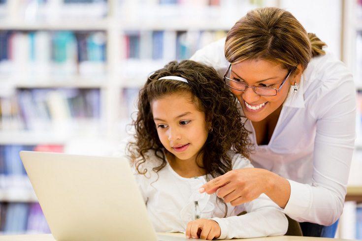 La ausencia de competencia con otros niños de su misma edad puede provocar que no se sienta motivado