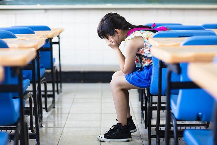 Los trastornos alimentarios son otras de las características de un adolescente con depresión