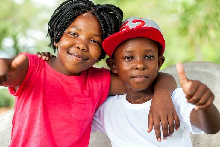 Realmente existen algunas formas de criar a los hijos para que se quieran como hermanos
