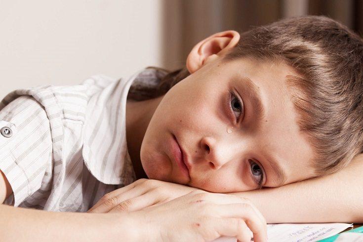 En ocasiones, los niños se pueden sentir presionados o intimidados en la escuela