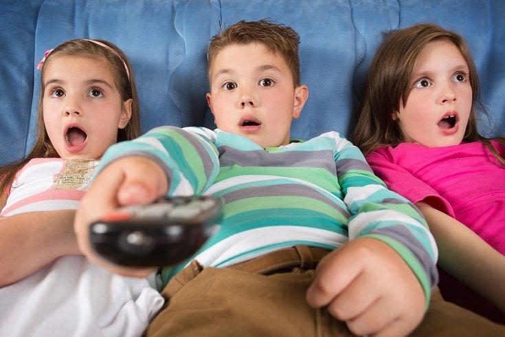 Ahora tenemos televisiones inteligentes que tienen mandos a distancia cada vez más sofisticados
