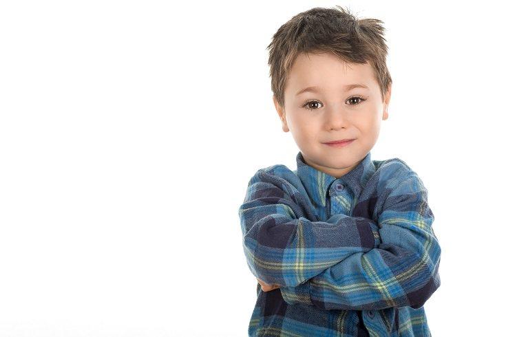 A medida que los niños progresan en la vida no es suficiente con validar sus logros