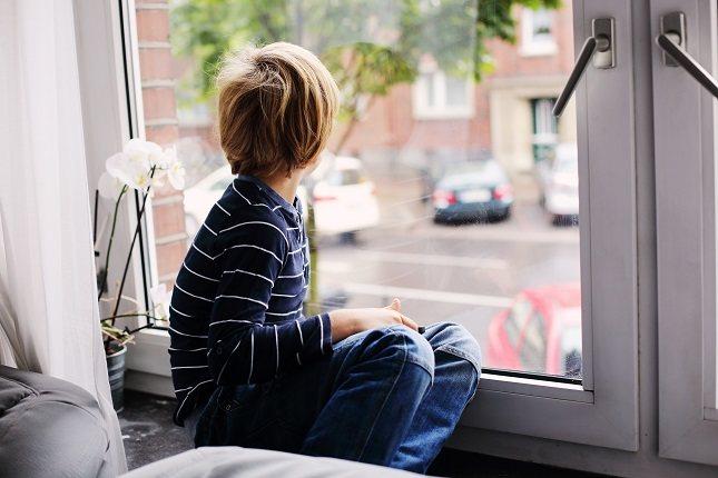 Los padres deben tener autocontrol y dominar sus pensamientos