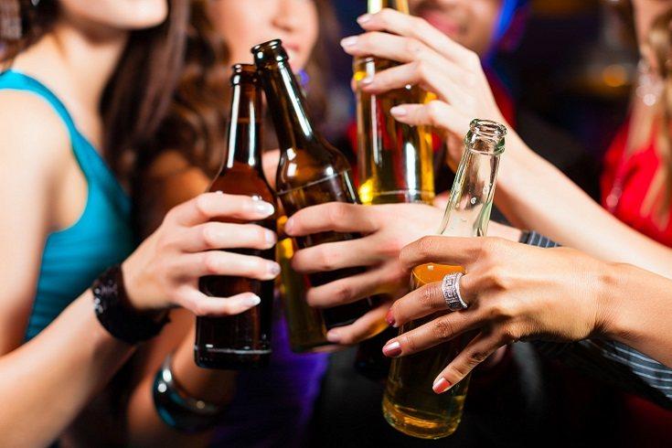 Vivimos en una época en la que el uso del alcohol se ha vuelto tan habitual como el aperitivo de media mañana