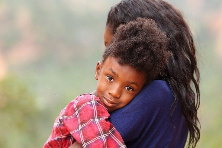 Lo que los niños quieren de sus padres es que estén menos estrenados y cansados