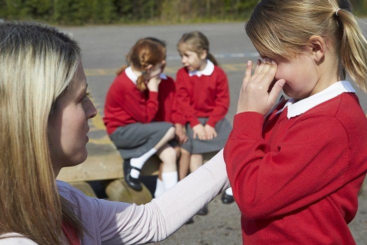 Nuestros hijos pueden tener problemas emocionales que relacionamos más con la vida adulta