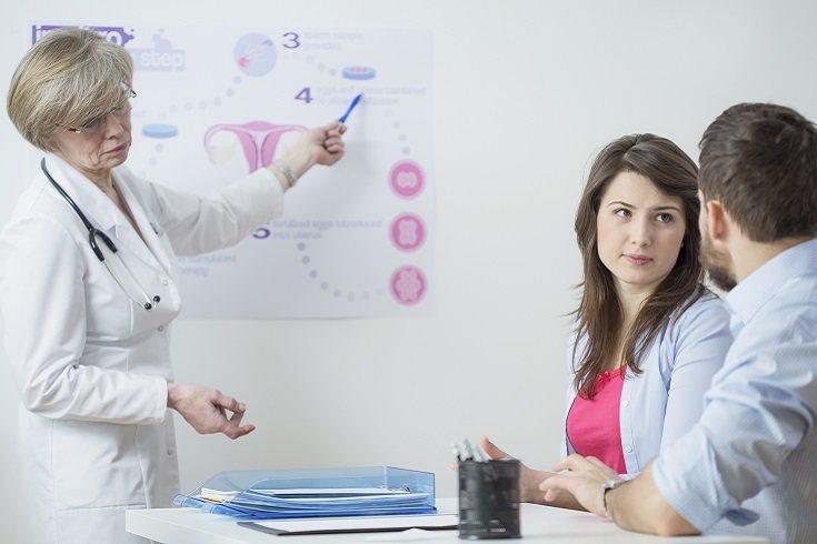 Los médicos aconsejan aumentar la ingesta diaria de ácido fólico si quieres quedarte embarazada