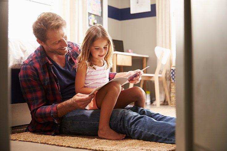Fortalecer el vínculo entre padres e hijas sin duda es positivo