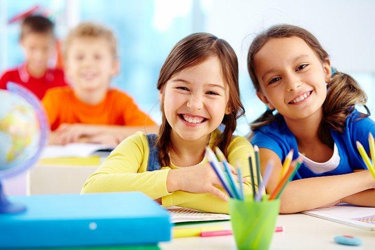 La educación no es solo saludar cuando se ve a alguien conocido