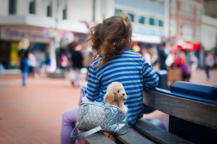 El afecto y el cariño son dos tipos de emociones que no pueden faltar en la vida de ningún niño
