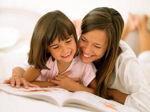 Vive con tu hijo el amor por los libros
