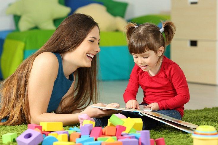 La clave en la educación de los niños es que éstos conozcan las reglas